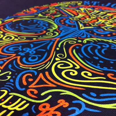 Custom Screen Printing In Austin Tx Outhouse Designs