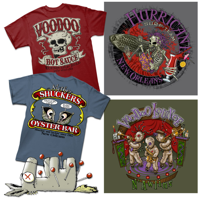 Custom screen printing in austin tx outhouse designs for Shirt printing new orleans
